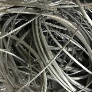 Aluminium Scraps and Aluminium Wire Scraps pictures & photos