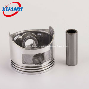 168f 6.5HP Piston Pin Generator Engine Piston Ring Piston pictures & photos