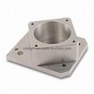 CNC Milling Parts / Steel Parts (LM-155) pictures & photos