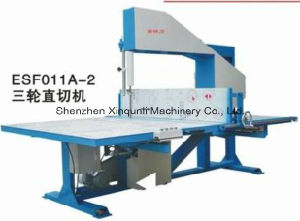 Foam Upright Cutting Machine (ESF011A-2) pictures & photos