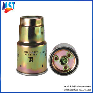 600-311-2110 Diesel Filter Fuel Filter for Se70 Se80 Excavator Spare Part pictures & photos