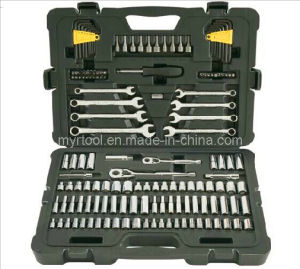 2014hot Selling-145-Piece Mechanics Tool Set pictures & photos