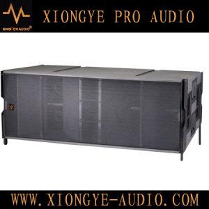 Linearray Speaker W8l