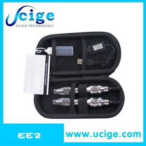 2013 Hottest EGO-Ee2 Electronic Cigarette Double Kit EGO Ee2