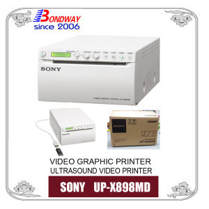 Thermal Monochrome Video Printer for Ultrasound Scanner Sony