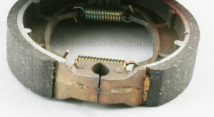 Ww-5139 Non-Asbestos AG50 Motorcycle Shoe Brake pictures & photos