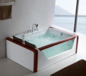 SPA Bathtub, Hottub, Massage Bathtub