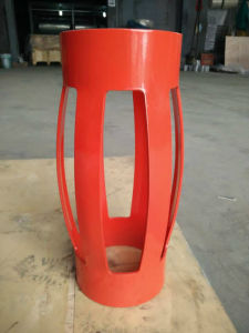 Single Piece Bow Type Integral Spring Centralizers pictures & photos