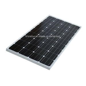 150W Cheap Price High Efficiency Monocrystalline Solar Panel pictures & photos