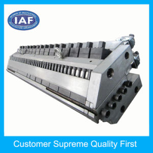 6-40mm Thickness Plate Mould Plastic Extrusion Mould Manufacturers pictures & photos