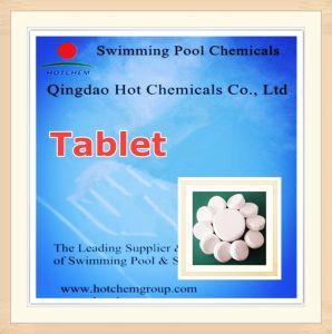 Non Ferric CAS 10043-01-3 Water Treatment Chemicals Granule Aluminium Sulfate pictures & photos