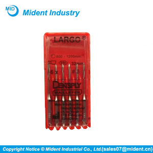 Dental High Quality Dentsply Paste Carriers Lentulo File pictures & photos