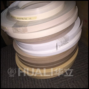 High-Quality Plastic Furniture PVC Edge Banding