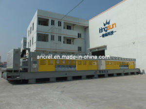 Quartz Slab Surface Grinding Machine