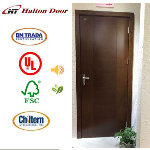 Interior Flush Wooden Door for Living Room/Flush Door/ Flush Wood Door High Quality pictures & photos