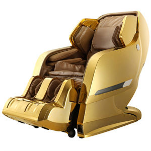 Zero Space Massage Chair L Shaped (RT8600) pictures & photos