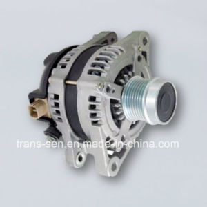 Nippondenso Auto Alternator (104210-4470 12V 100A for Toyota) pictures & photos