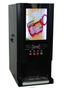 Automatic Coffee Machine, Coffee Maker, Soft Drink Machine pictures & photos