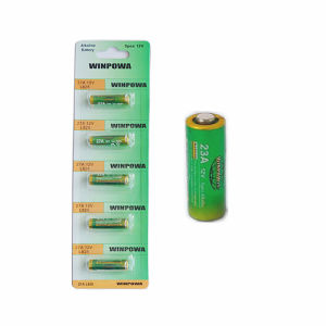 Pill Button Type Lr1154 Alkaline Battery pictures & photos