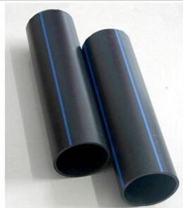 China Water Supply HDPE Pipe Manufacturer pictures & photos