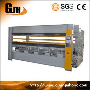 PLC Control, 2 Layers, Hot Press Machine pictures & photos