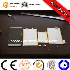 40ah Li-ion Polymer Battery Pack pictures & photos