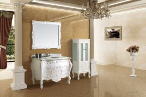 Classical Bathroom Vanity