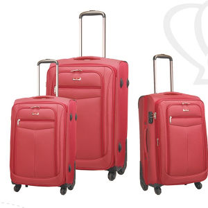 China Factory Fashion Luggage/Trolley Case/Travel Luggage pictures & photos