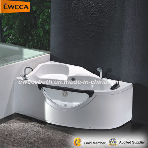 Acryl Whirlpool Massage Bathtub (EW1001)