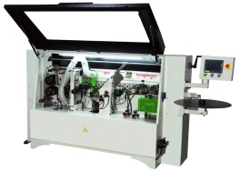 Compact Automatic Edge Banding Machine (RFX360) pictures & photos