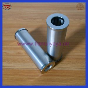 83.5X255mm Stainless Steel Wedge Wire Filter Element Pi8530drg100 pictures & photos