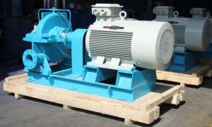 High Efficiency Split Casing Double Suction Pump pictures & photos