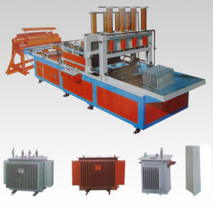 Transformer Corrugated Tank Wall Machine pictures & photos