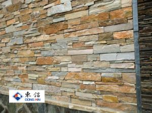 Culture Stone Wall Cladding Stone Tile