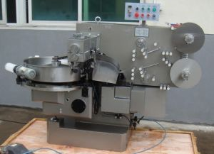 Automatic Double Twisting Packing Machine pictures & photos
