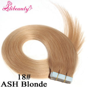New Arrival Tape Hair Brazilian Remy Human Hair Extension pictures & photos