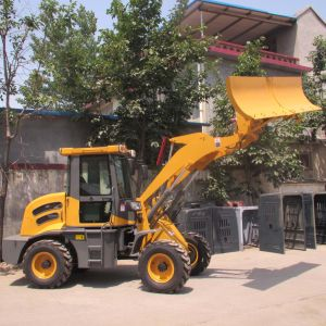 1.5 Ton Small Wheel Loader pictures & photos