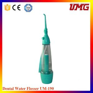 New Dental Care Water Oral Irrigator Flosser Jet Tooth SPA Teeth Pick Cleaner pictures & photos