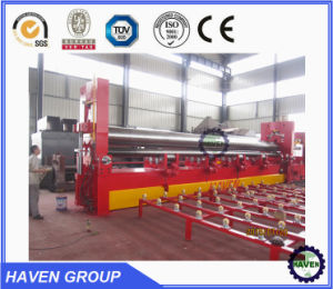 universal steel plate rolling machine W11S-20X3200 pictures & photos