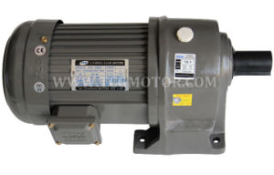 60rpm 2HP Electric Motor with Gearbox Helical