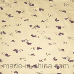 Cotton Fabric/Cotton/Spandex Single Jersey pictures & photos
