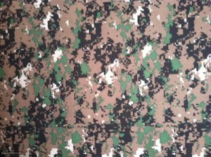 Code Camoulage Printing 600d*300d Fabric pictures & photos