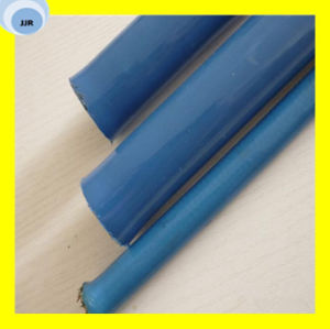 Premium Quality SAE 100 R8/En 855 R8 High Pressure Synthetic Fibre Braided Rubber Resin Hose pictures & photos
