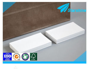 White Bond Paper Coated Ivory Board