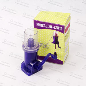 Embellish-Knit High Quality Easy Use Knitting Tool Embellish Knit pictures & photos