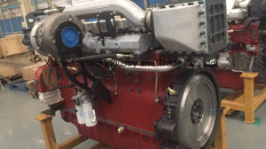 Baudouin Marine Vessel Diesel Engine with CCS 6m26 (330~405KW) pictures & photos