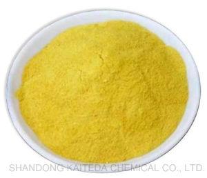 30% Polyaluminium Poly Aluminium Chloride PAC for Water Treatment pictures & photos