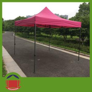 Black Kingkong Frame Pop up Gazebo Tent pictures & photos
