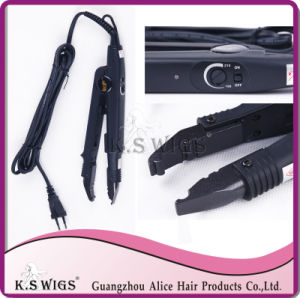 Promotion Price Hair Extension Tool Hair Connector Hair Iron pictures & photos