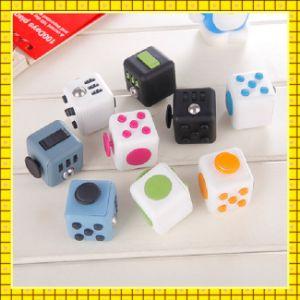 Paypal Accept Anti Stress Fidget Puzzle Pen Magical Cube pictures & photos
